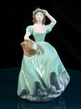 Coalport Figurine - Pamela - 1st Quality - Excellent Condition