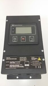 New Deep Sea 9461-11 - 24 volt 10 amp Enclosed Intelligent Battery Charger