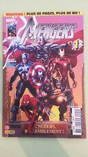 comics THE AVENGERS   n° 1