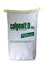 Calgonit D Neu 10 kg, Sack