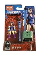 Mega Construx Pro Builders Masters of the Universe Evil-Lyn Figure 20 Pieces