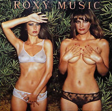 ROXY MUSIC. Country Life. Ital. Press. 1974. EX-NM/ EX-NM