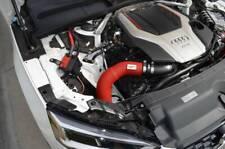 INJEN 2018-2019 AUDI S4 S5 3.0T 3.0L TURBO B9 WRINKLE RED COLD AIR INTAKE CAI