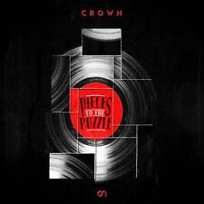 Crown, The Crown - Pieces to the Puzzle [New CD] UK - Import