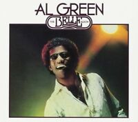 AL GREEN - The Belle Album [CD]
