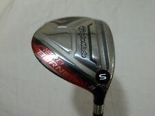 New Taylormade Aeroburner 16 - 15* 3 Fairway Wood 3w Stiff flex Graphite