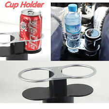 Car Dual Cup Bottle Glass Holder Mount  Double Stand Seat for Drinks Universal