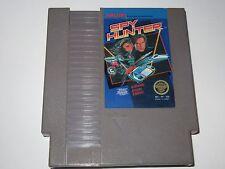 Spy Hunter (Nintendo NES, 1987) 5 Screw Variant