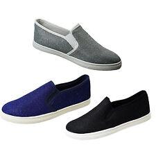 Unbranded Standard (D) Width Canvas Upper Shoes for Women