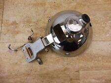 1985 Yamaha XJ700 XJ 700 Maxim Y644' headlight light bucket holder w mount