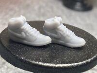 1/18 Scale Nike Air Jordans for Star Wars Acid Rain Joy Toy G.I. Joe Vintage