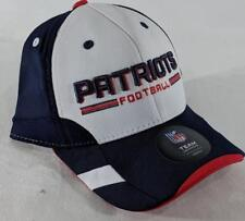 122ff064ecb360 LZ Reebok Youth One Size OSFA New England Patriots Baseball Hat Cap NEW i88