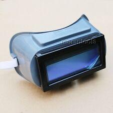 Welding Goggles Auto Darkening Welding Lens Filter 3/11