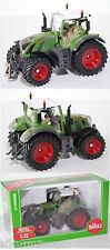 Siku 3285 Fendt 724 Vario Traktor, 1:32, OVP