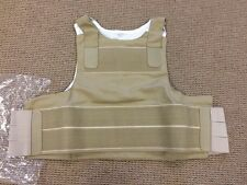New PACA Vest Soft Armor Carrier Ranger Green X-Large RLCS Navy Seal Eagle NSW