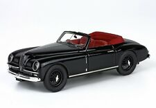 Alfa Romeo 6c 2500 convertible BBR limitado a 150 unidades 1:43 nuevo embalaje original