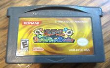 Yu-Gi-Oh! Destiny Board Traveler - Nintendo Game Boy Advance, 2004