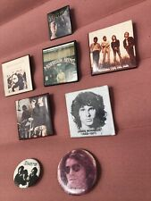 The Doors Vintage Pin / Button