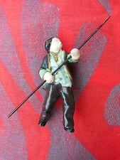 Figurine / soldat de la révolution française 1789 en plastique ou résine ? (1)