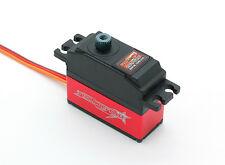 Upgrade Digital MG 1/12 Pan Car Steering Servo 3.6kg/.05s/28g Mini 8ight Xray RC