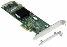 INTEL SRCSATAWB PCIe 8-PORT SATA 3Gbps RAID CONTROLLER 350-8ELP