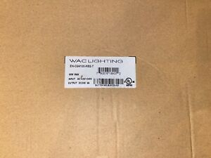 WAC LIGHTING EN-O24100-RB2-T Outdoor LED Tape Repote Power Supply