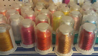 Hemingworth Machine Embroidery Thread II