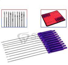 Liposuction Cannula Set of 10 PCS Fixed Handle -25cm- 4mm Smile Liposuction New