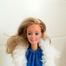 Barbie vintage superstar Fabulous fur 1983