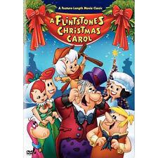 A Flintstones Christmas Carol - Future Length Movie Classic - Brand New Sealed