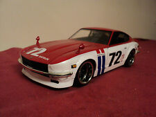 Jada 1972 Datsun 240Z 1:24 Scale Import Racer option D  Rare Graphics