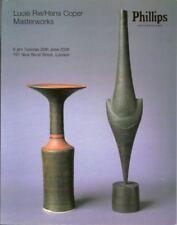 PHILLIPS Contemporary Ceramics Masterworks Rie Coper