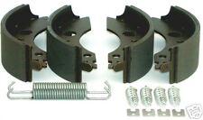 Mâchoires de frein adaptée pour ALKO frein 200x50 type 2050 2051 Al-KO remorque