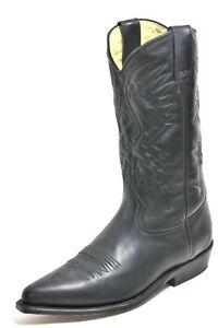 420 Westernstiefel Cowboystiefel Line Dance Catalan Style Texas Boots Buffalo 40