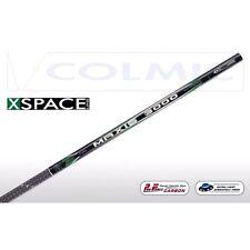 Colmic Maxis 3000 8 Mt 486gr nuova nera canna da pesca di punta