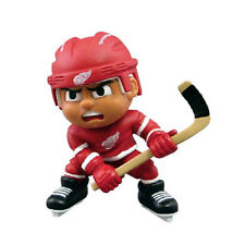 Detroit Red Wings NHL Fan Action Figures