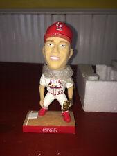 2002 Rawlings Golden Glove Award Winner Scott Rolen Cardinals Bobble Head Figure