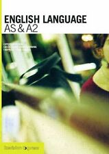 Revision Express English Language (A  Level Revise Guides) By Mr Alan Gardiner