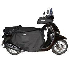 Oxford Motorcycle Bike Scootleg Waterproof Universal Scooter Leg Cover Black