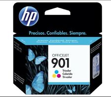 One Genuine HP901 Color ink cartridge for Officejet 4500,4580,4640,4680