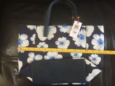 John Lewis Tony Print Floral Grab Womens Bag Top Handle SHOPPER Ladies Handbag