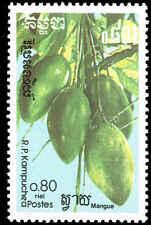 Scott # 730 - 1986 - ' Fruit '
