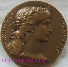MED6410 - MEDAILLE MINISTERE DE LA DEFENSE 1980