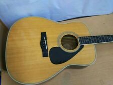 YAMAHA Acoustic Guitar FG-730S rare beutiful JAPAN EMS F/S*