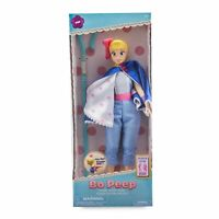 DISNEY TOY STORY 4 Bo Peep 32cm Deluxe Talking Interactive Action Figure **NEW**