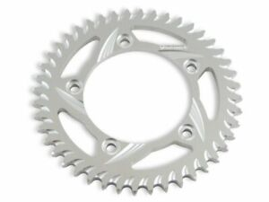 Vortex 423K-44 Silver 44-Tooth Rear Sprocket