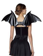 Spirit Halloween Black Demon Devil Dragon Wings Costume Accessory