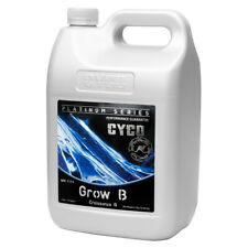 Cyco Nutrients Grow B 5 Liter Hydroponics Fertilizer Cyco Platinum