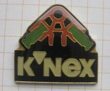 K`NEX / KONSTRUKTION / SYSTEM ....................... Spielzeug  Pin (131h)