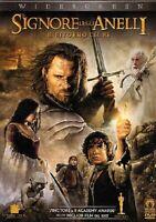Il Signore degli Anelli - Il ritorno del Re - DVD DL006691